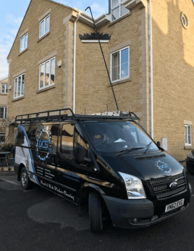 Gutter cleaning cheltenham